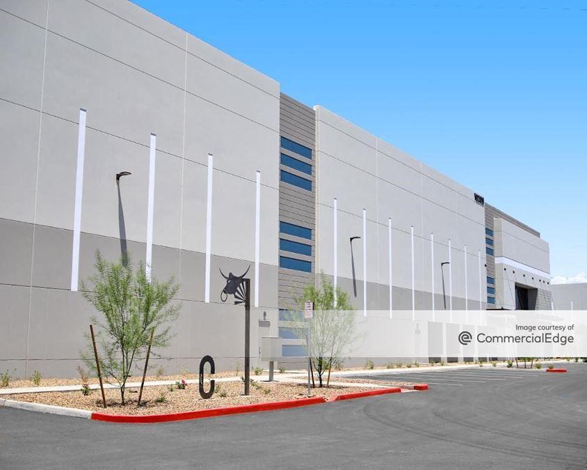 101 Logistics Park - Building 2