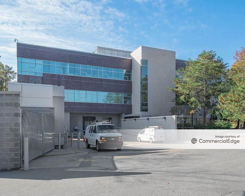 Research Triangle Park - Cisco Campus 2