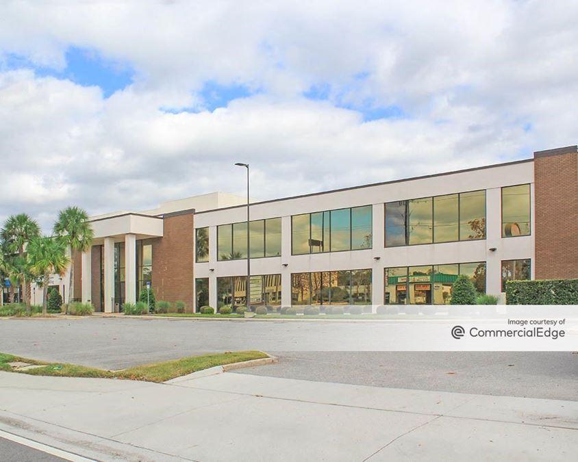 University Executive Center