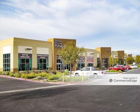 Jefferson Business Center - Murrieta