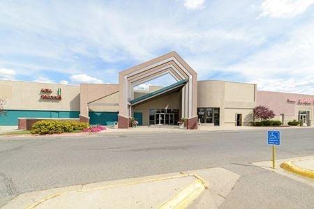 Butte Plaza Mall - Butte