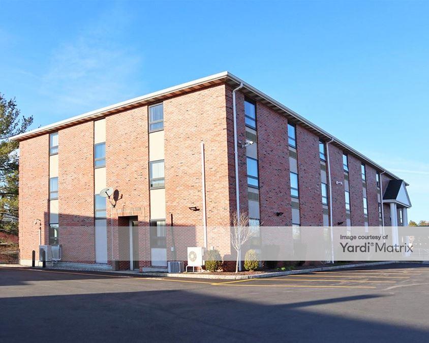 David Nassif Office Park - 195 Worcester Street