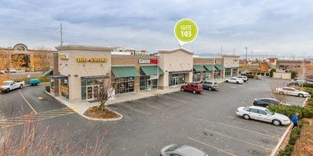 Franklin Retail Center - Nampa