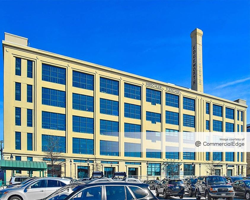 The Edgeworth Building