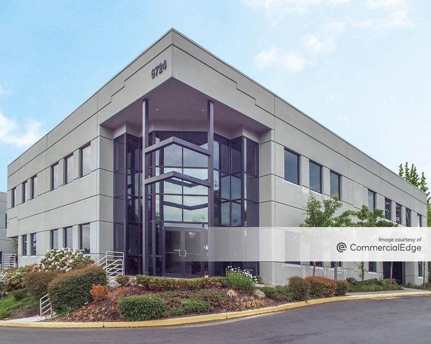 Redmond East Business Campus - Buildings 2 & 3