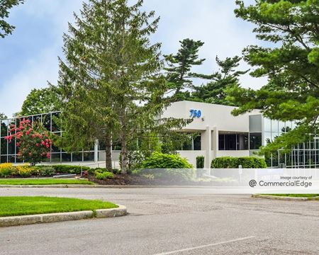 Fairfield Office Park - 750 & 800 Veterans Memorial Hwy - Hauppauge