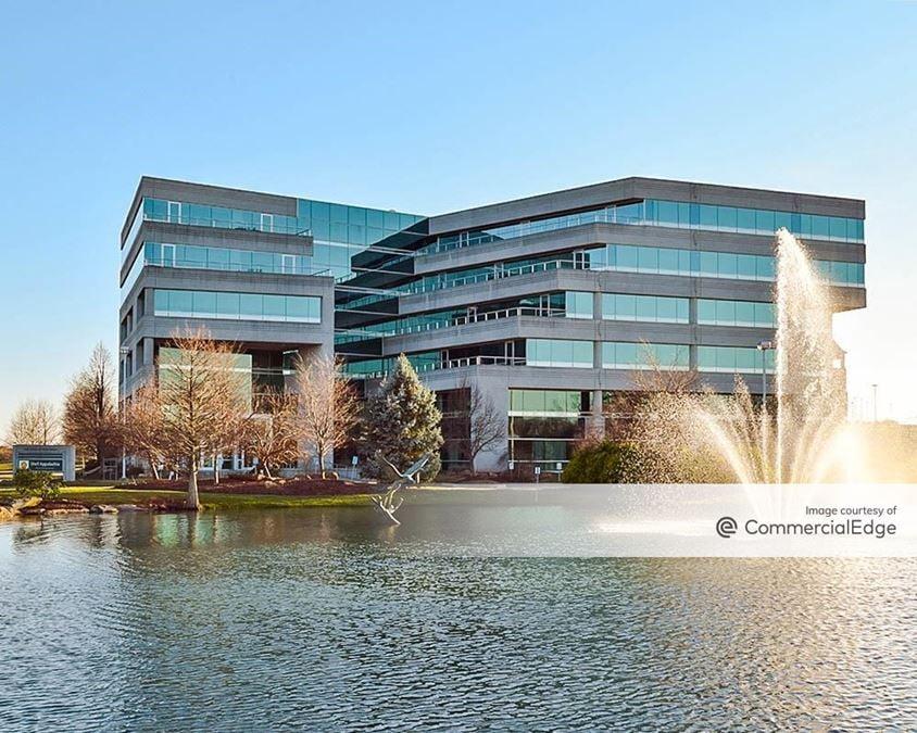 Waterfront Corporate Park - Building II