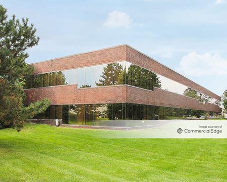 Widewaters Office Park - 5789 Widewaters Pkwy - Syracuse