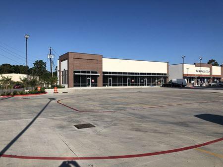 249 & Decker Prairie Road - Retail Center - Pinehurst
