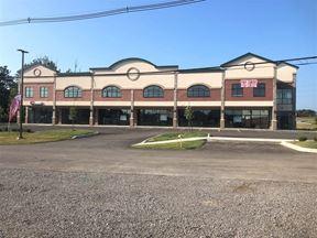 Epic Plaza - Louisville