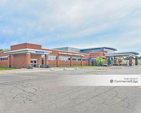 McLaren Imaging Center - Flint