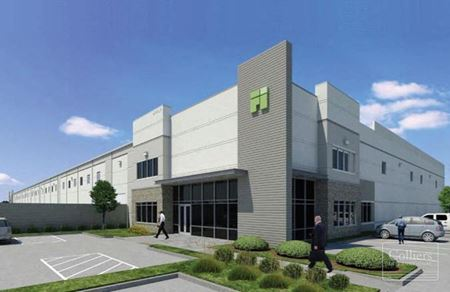 FIRST STOCKTON LOGISTICS CENTER - Stockton