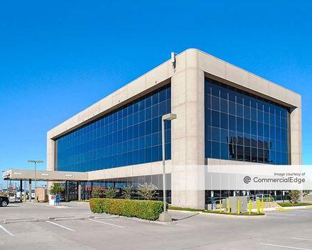 Thornton Business Center - Dallas