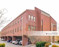 10505 Judicial Drive - Fairfax