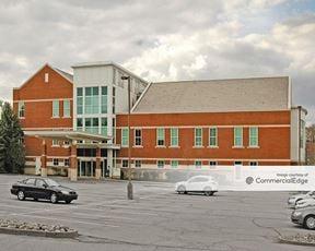 Greentree Primary Care Center