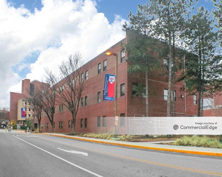 Penn Presbyterian Medical Center - Medical Office Building