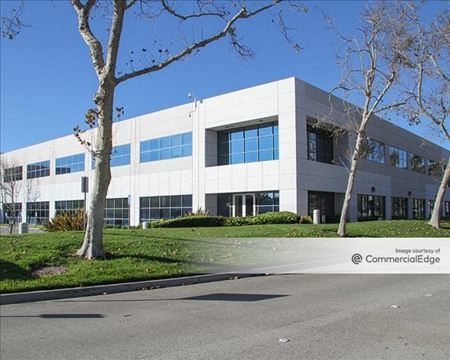 931 Corporate Center - Pomona
