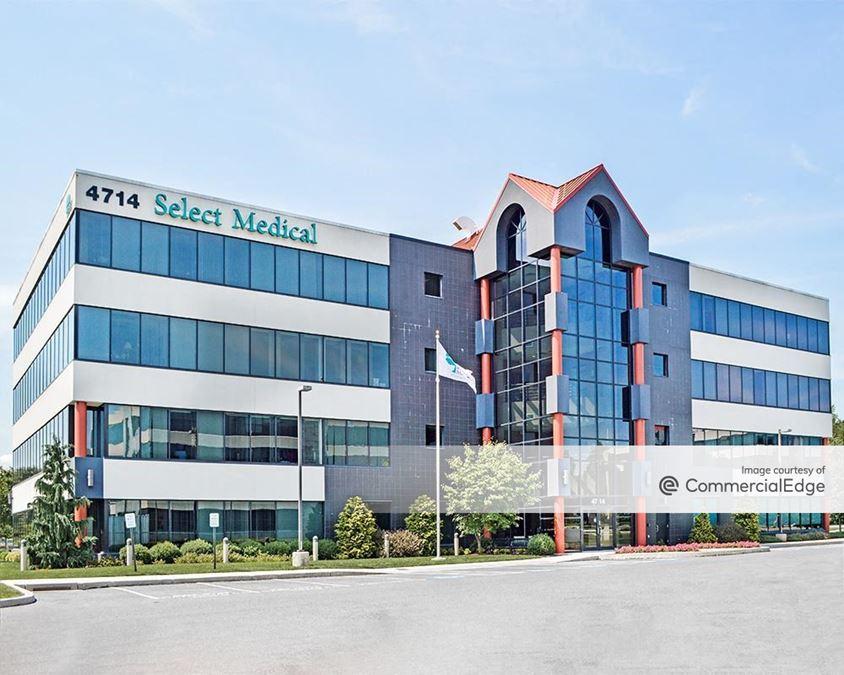 Executive Park West IV