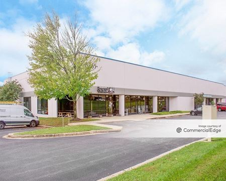 Prologis Baltimore Washington Industrial Park - 8263 & 8265 Patuxent Range Road - Jessup