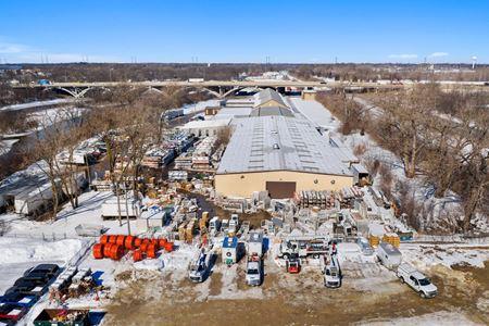 Industrial Property - North Aurora