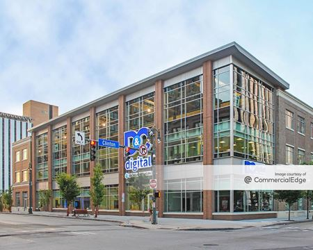 Seneca Building - Rochester