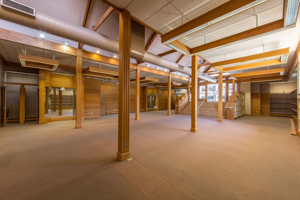 52 N Main - Downtown Retail/Office