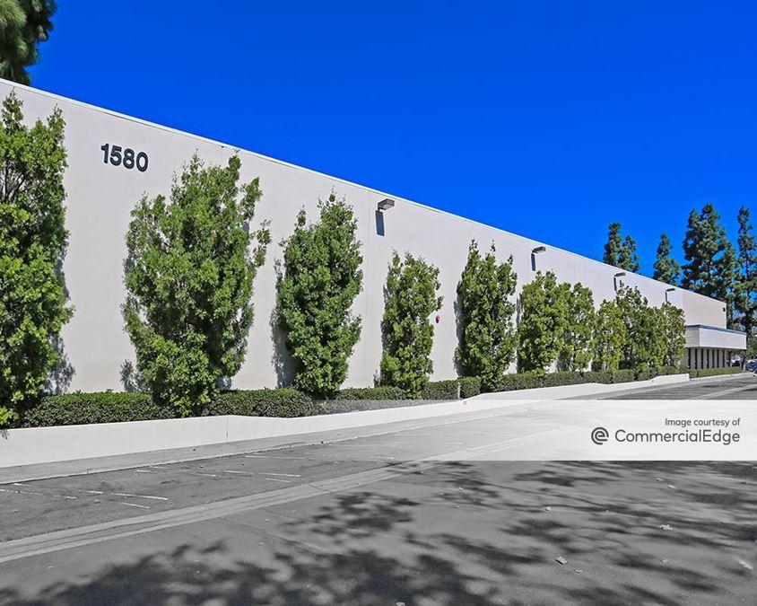 Harbor Gateway Business Center - 3500 Hyland Avenue & 1580 Sunflower Avenue