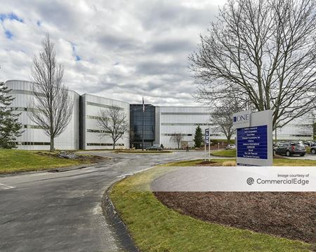 One Research Drive - Westborough
