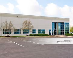 Turnberry Lakes Business Park - 50 & 100 Gary Avenue - Roselle
