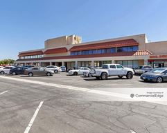 Downey Center - Downey