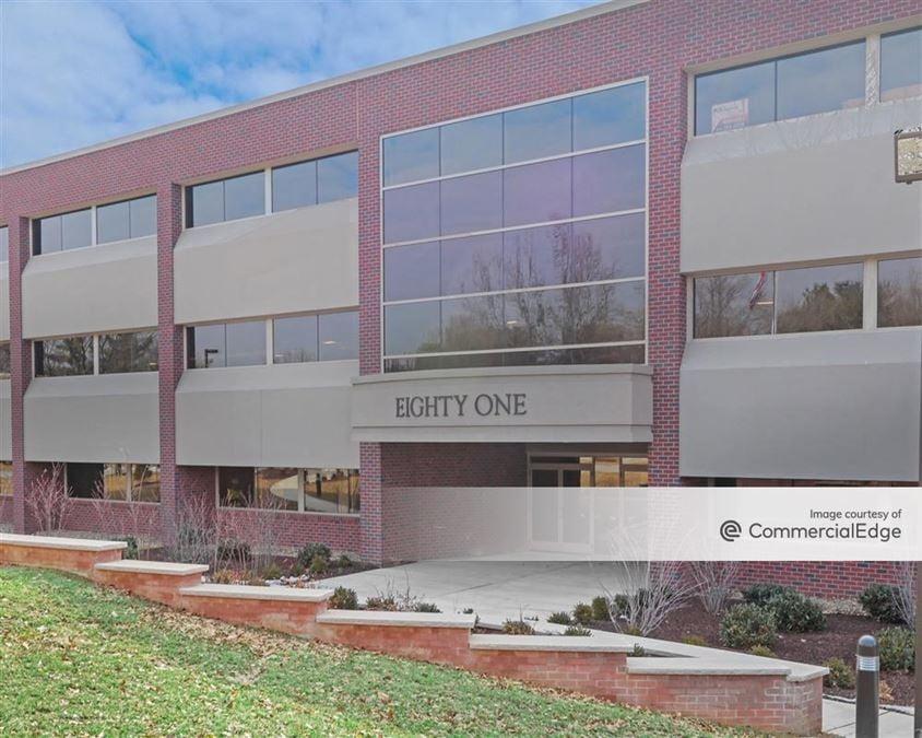 Lehigh Valley Industrial Park IV - 81 Highland Avenue