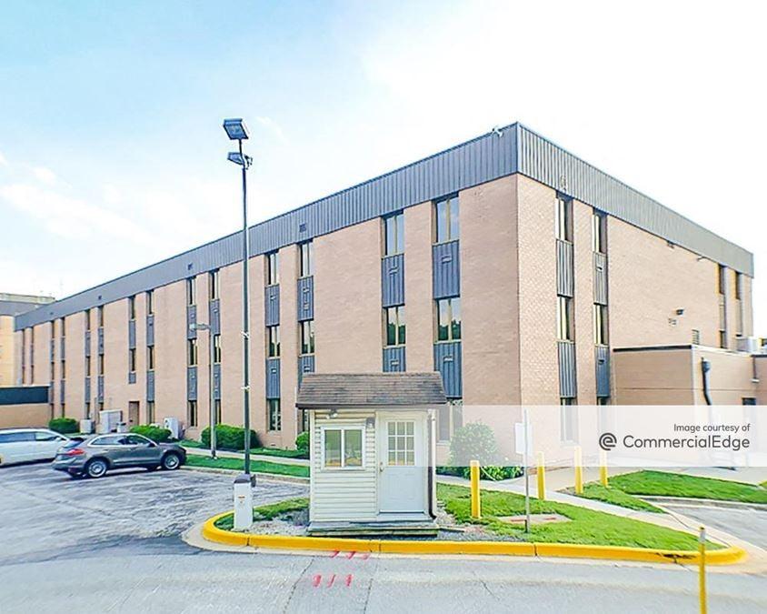 MedStar Southern Maryland Hospital Center - Professional Building