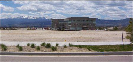 Air Academy FCU - Colorado Springs