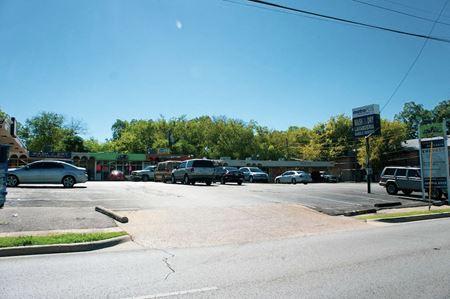 Gaston Plaza - Dallas