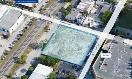 For Sale: Shovel Ready ±1-Acre Prime Downtown Fort Lauderdale Development Site - Fort Lauderdale