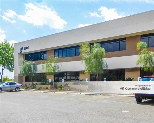 Thunderbird Paseo Medical Plaza I & II