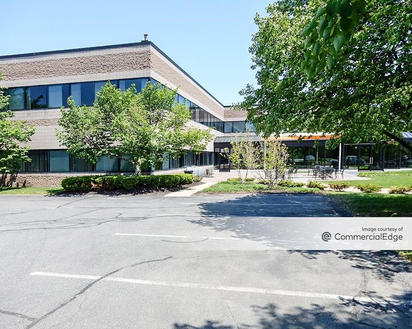 Westford Corporate Park
