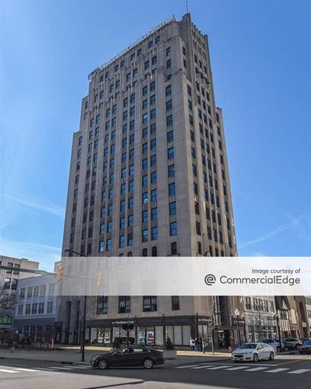 First National Bank Building - Youngstown