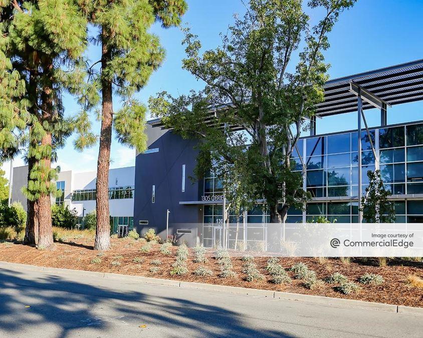 Menlo Business Park - Building 3