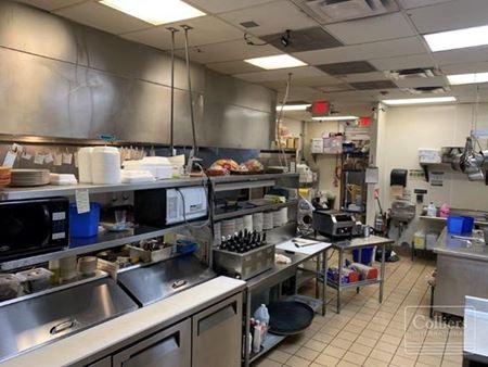 Restaurant for Sale - Dexter