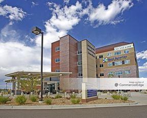 Good Samaritan Medical Center - 300 Exempla Circle