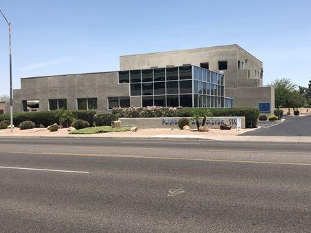 1112 E McDowell Rd - Phoenix