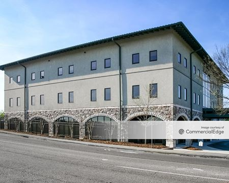 Chattanooga Heart, Lung and Vascular Center - Chattanooga