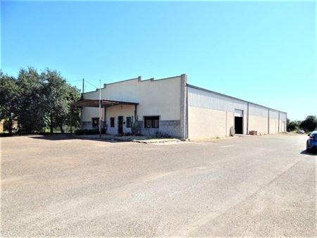 3700 N. Stewart Rd. - Mission
