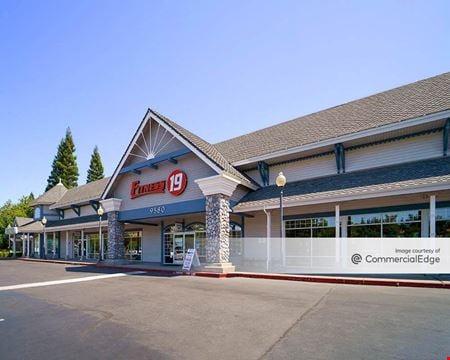 Folsom Village Shopping Center - Folsom