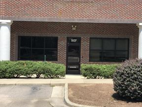 2050 SF INDUSTRIAL SPACE - CARY, NC - Cary