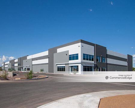 AZ|60 - Building 1 - Gilbert
