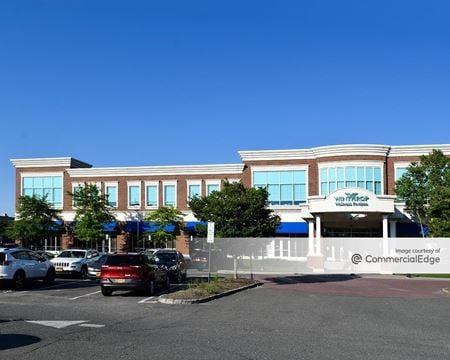 Winthrop Wellness Pavilion - Garden City