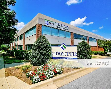 Gateway Center - Gaithersburg