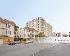 3838 California Street - San Francisco